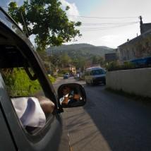 Taximan Leonard